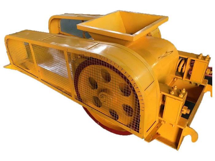 广西双辊式制砂机